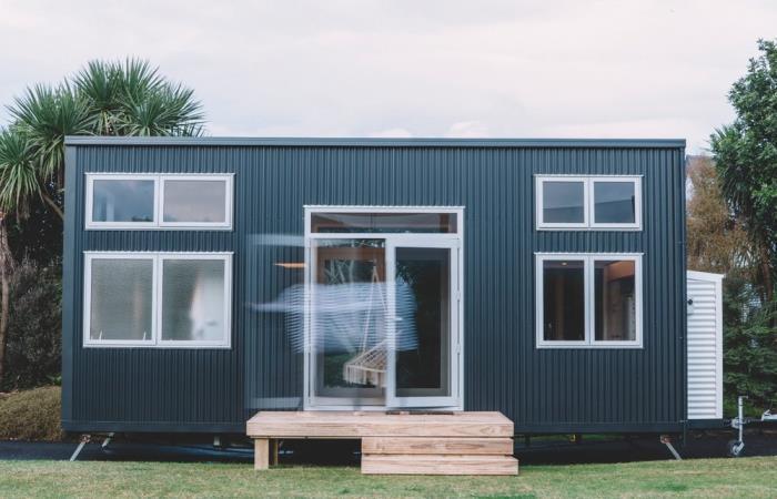 Комфортный дом, который можно брать с собой.