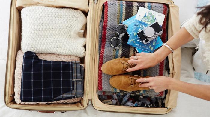 Стоит положить кусочек мыла. /Фото: tochka-mira.ru.