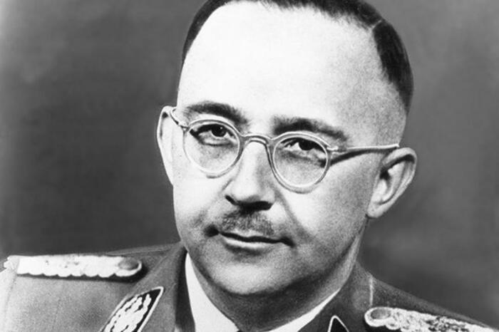 Во многом именно Гиммлер превратил СС в то, чем они стали. /Фото: правдаинформ.рф.
