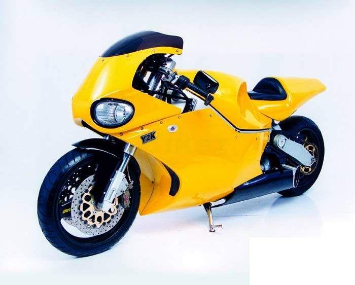 Скромный MTT Turbine Superbike Y2K бьет все рекорды.
