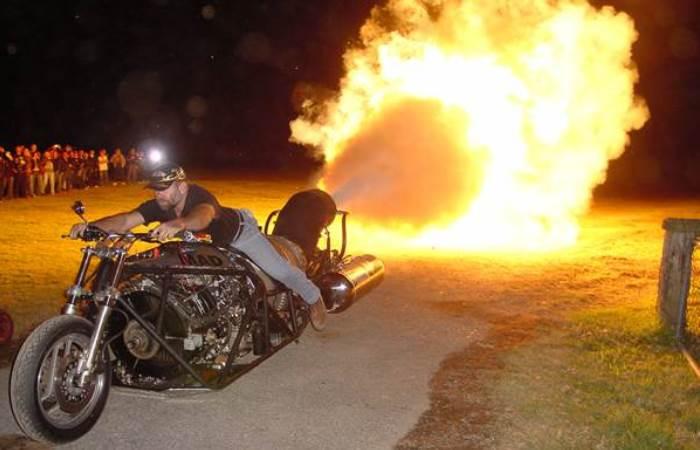 Самые быстры мотоциклы последнего времени.