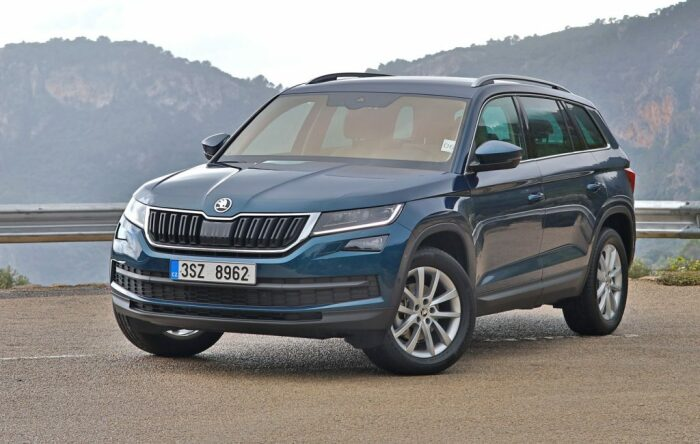 Хороший автомобиль по всем статьям. /Фото: hacar.ru.