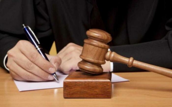 Размышлять о том, что там решит суд - вообще не дело следователя. /Фото: firestock.ru.