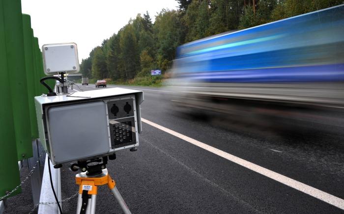 Видят камеры достаточно далеко. /Фото: auto-kruto.ru.