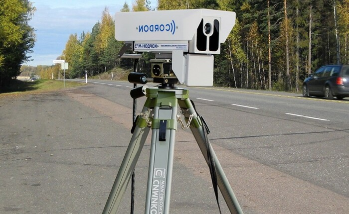 Камера Кордон набирает популярность. /Фото: autopeople.ru.