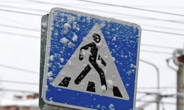 Пешеход всегда прав. /Фото: pushchino.ru.
