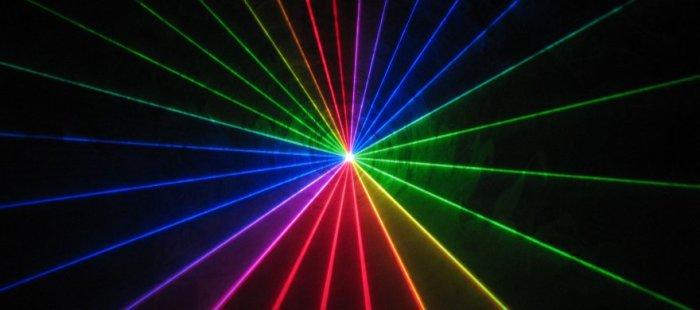 Лазеры всем и каждому.