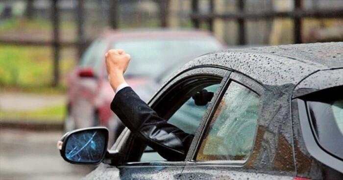 Сжимаем и разжимаем кулак. /Фото: ok.ru.