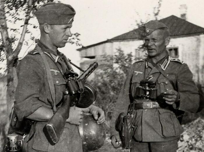 В целом автомат немцы хвалили. /Фото: popgun.ru.