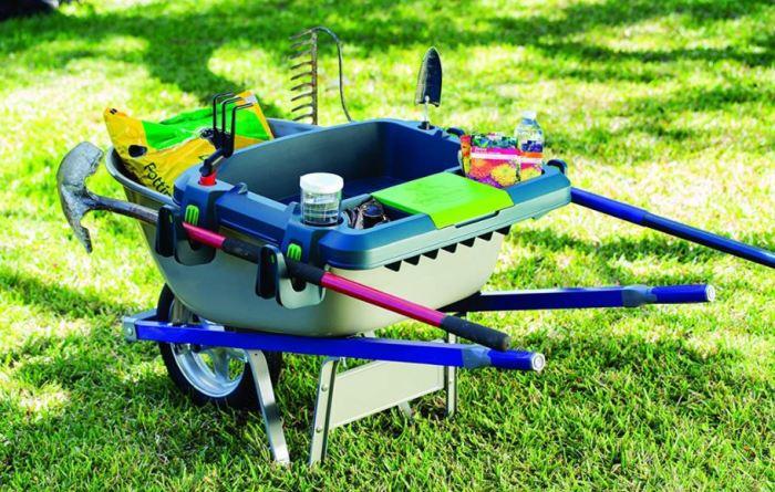 Вещь полезная. /Фото: wheelbarrowreviews.com.
