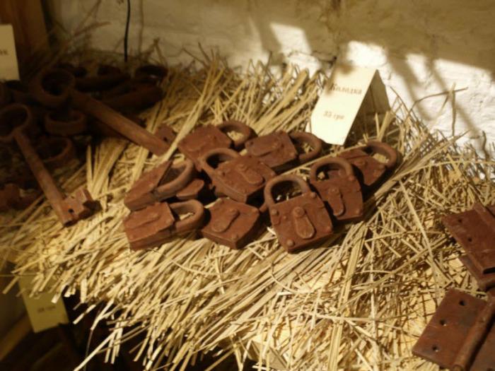 А о поиске старых бытовых железяк. /Фото: zefirka.net.