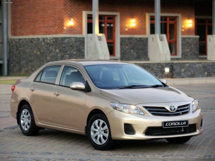 Хорошая машина. /Фото: favcars.com.