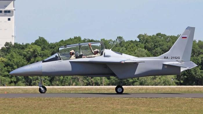 Вот такой самолет. /Фото: airwar.ru.