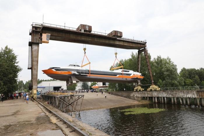 Выпуск начнется в 2022 году. /Фото: ru-chp.livejournal.com.