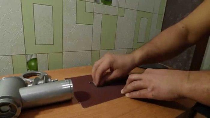 Популярный метод. /Фото: youtube.com.
