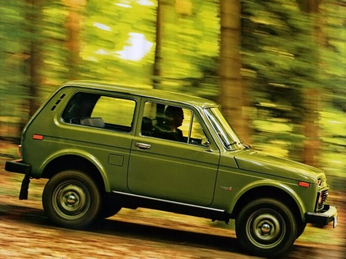 На разработку ушло почти 6 лет. /Фото: livejournal.com.