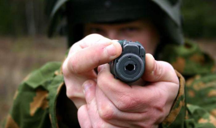 Секретное оружие. /Фото: vestidosaaf.ru.
