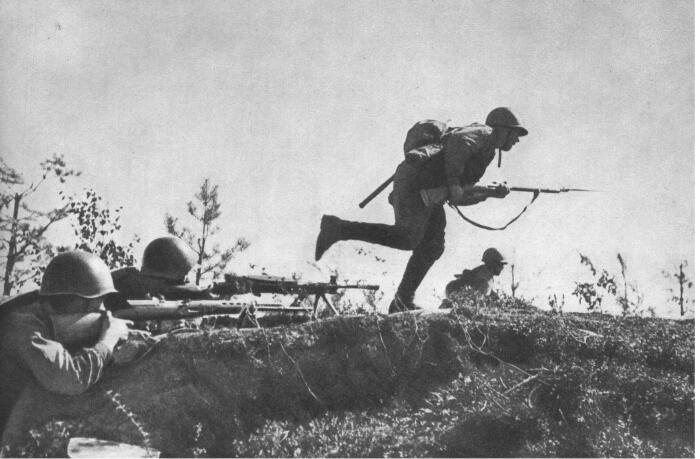 После 1943 года почти не наливали. /Фото: aforism.ru.