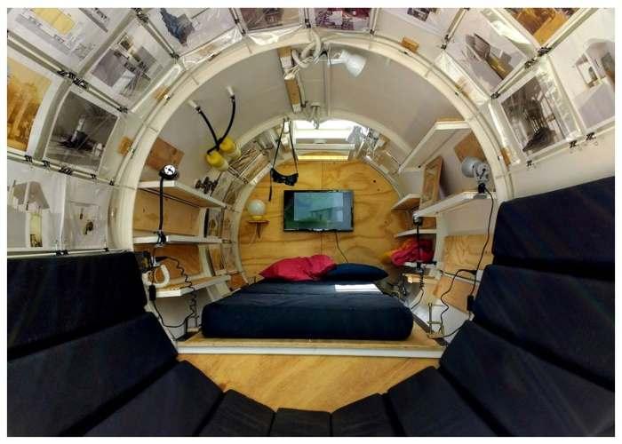 Выглядит круто. /Фото: newatlas.com.