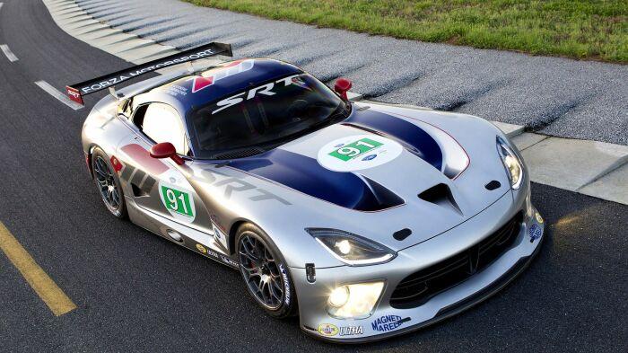 Действительно важно все перечисленное только для гоночных авто. /Фото: akspic.ru.