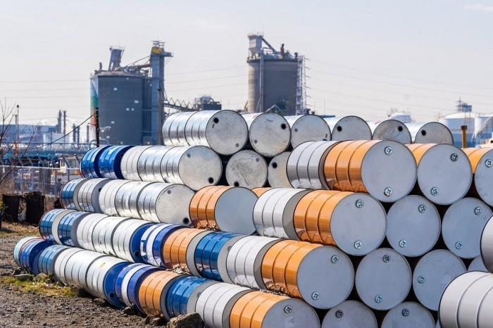 Нефтяной баррель принят и сертифицирован по всему миру. /Фото: 24news.ge.