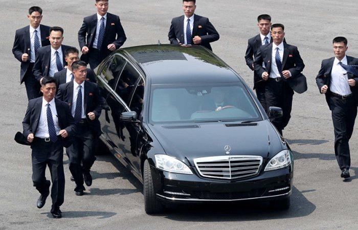 Самые охраняемые главы государств в мире.
