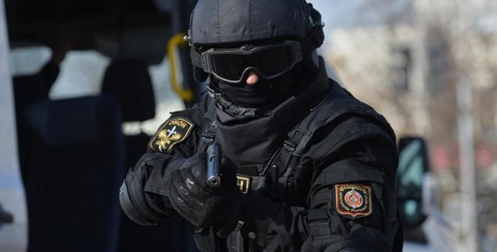 Уже не часть милиции. /Фото: bash.news.