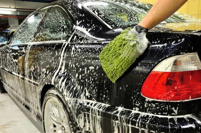 Мыть стоит почаще. /Фото: yandex.ru.