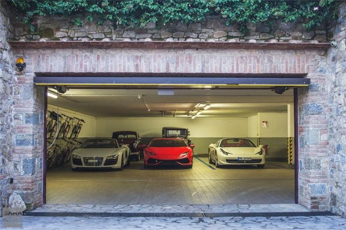 Должен быть гараж. /Фото: alionauto.ru.