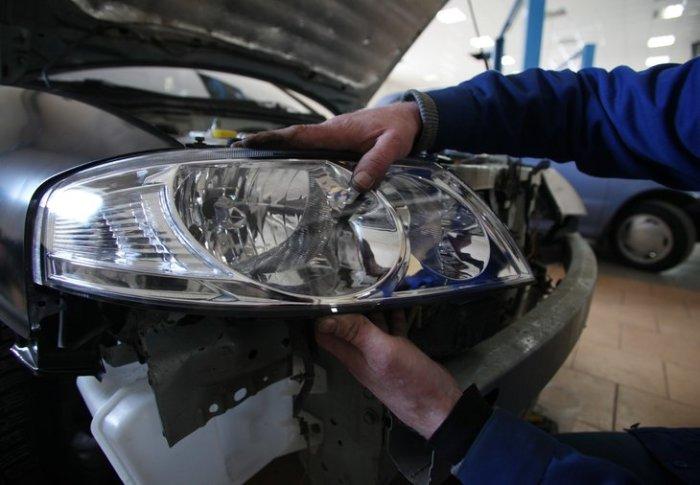 Не под все фары есть фонари. /Фото: autoexpertnost.ru.