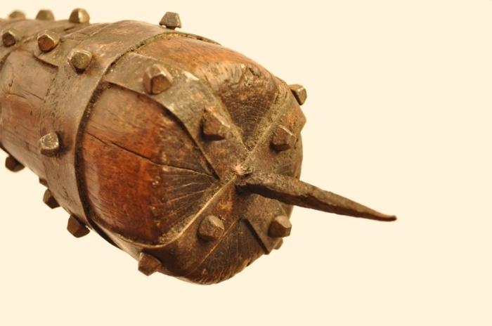 Отличное оружие. /Фото: turkaramamotoru.com.
