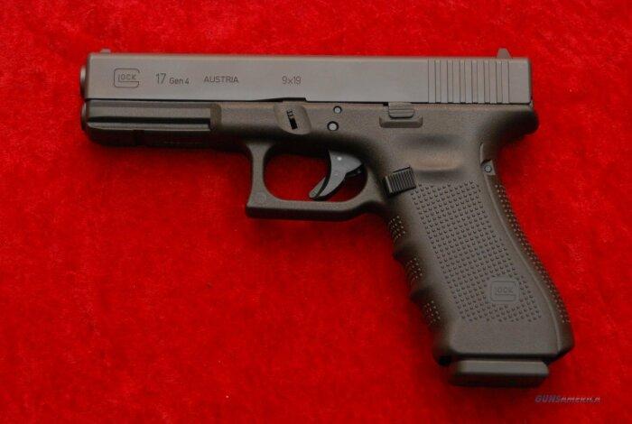 Потому что пистолет на редкость удачный. /Фото: hipwallpaper.com.