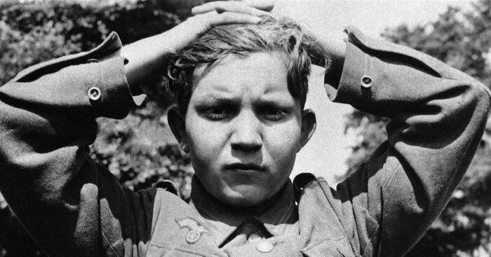 Окончательно разобрались с Вервольфом только в 1946 году. /Фото: historia.nationalgeographic.com.es.