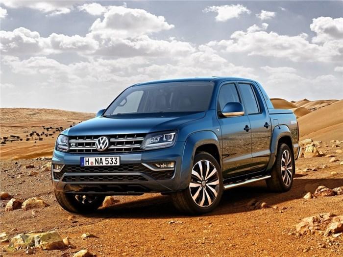 Отличный вариант для русских дорог -  Volkswagen Amarok.