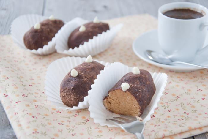 Отличный десерт. /Фото: ivona.bigmir.net.