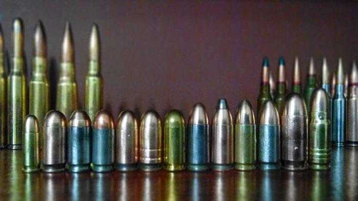 Боеприпасы есть разные. /Фото: allzip.org.