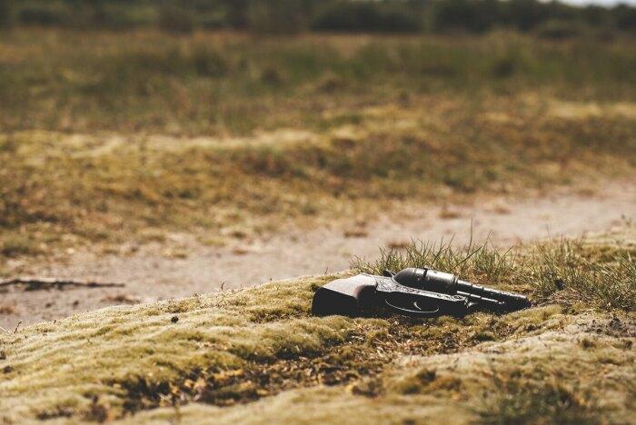 Современное оружие не стреляет само. /Фото: pcnews.ru.