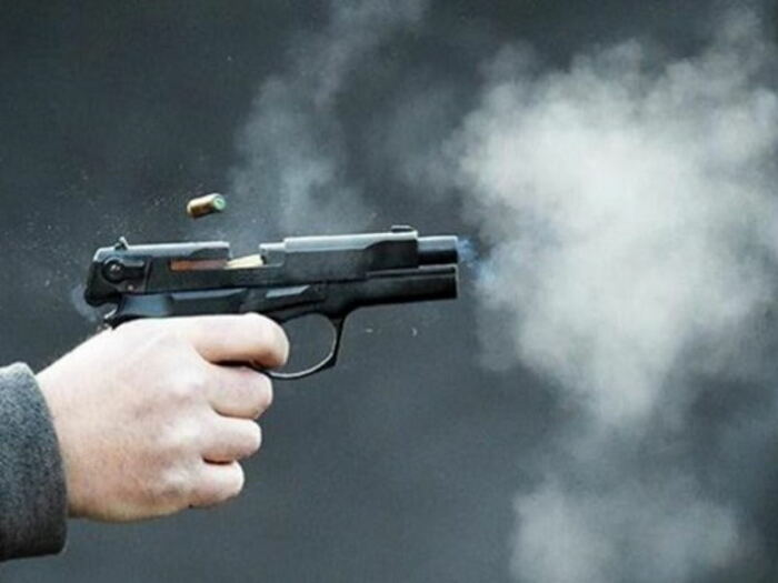 Если все было бы так, пистолет стрелял бы сам. /Фото: soundslibmp3.ru.