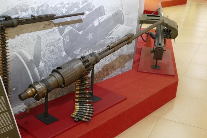 Специализировался на авиационном оружии. /Фото: livejournal.com.