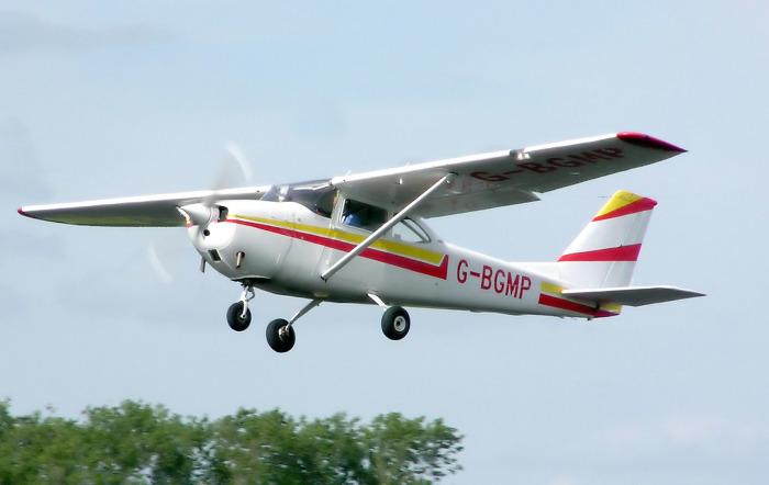 Неважно какой самолет. /Фото: yandex.ua.