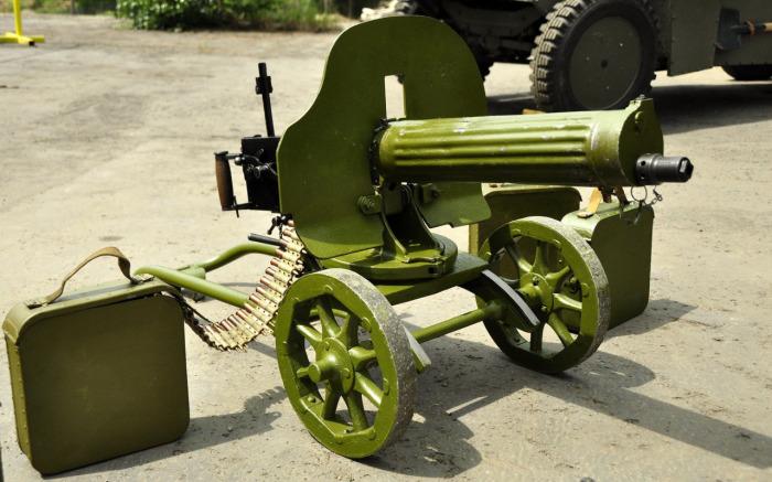 Идея щитка появилась еще до Второй мировой войны. /Фото: onhh.ru.