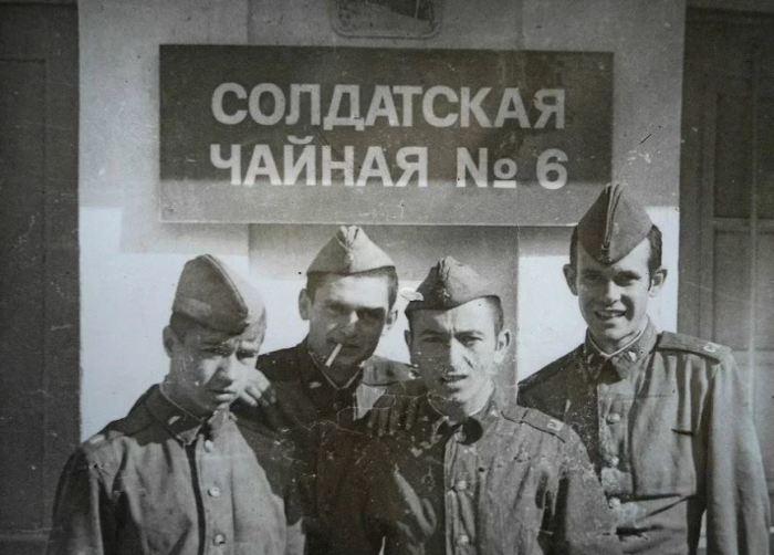 Стали так звать еще в СССР. /Фото: ya.ru.