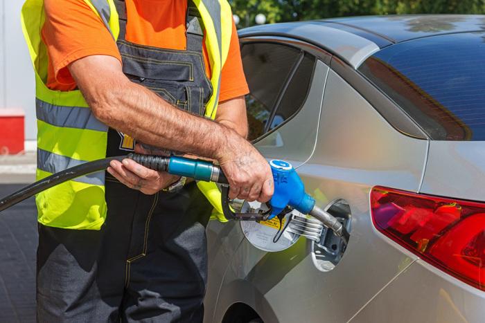 Плохой бензин - всему виной. /Фото: rtvi.com.