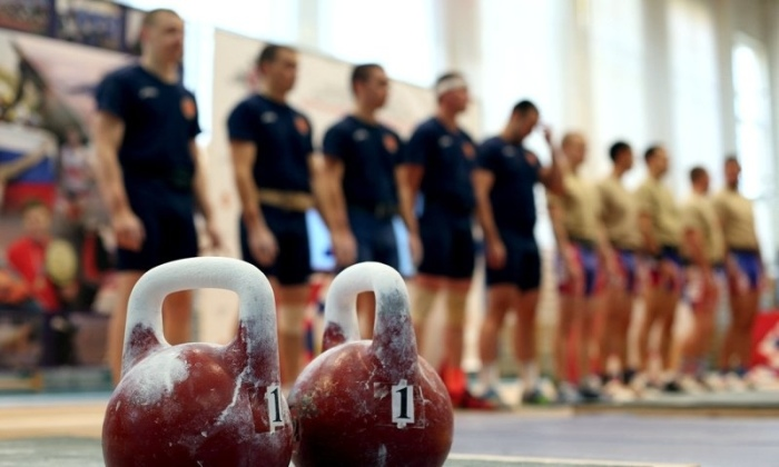 Постепенно переросло в спорт. /Фото: old.fa.ru.