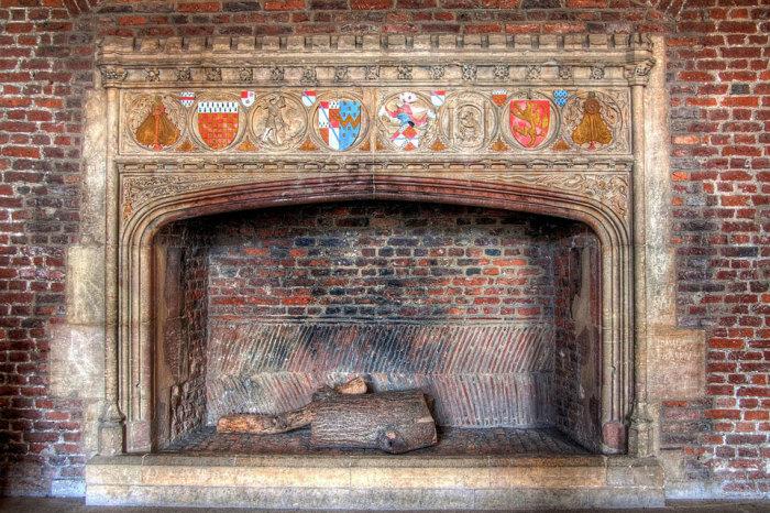 На самом деле вещь исключительно практичная. /Фото: medieval.eu.