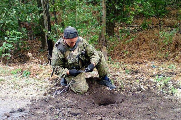 Ловушки пользуются большой популярностью. /Фото: ua-ru.info.