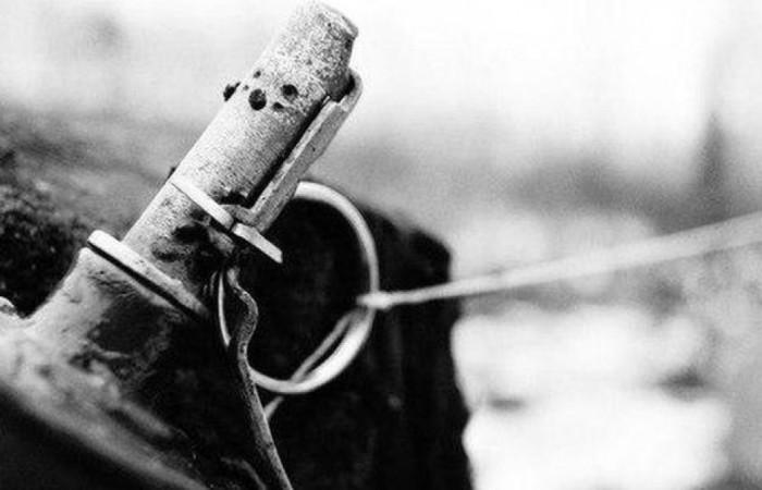 Растяжки - данность войны. /Фото: mariupolnews.com.ua.