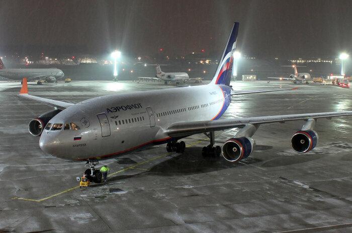 Отличный был самолет. /Фото: samolety.org.