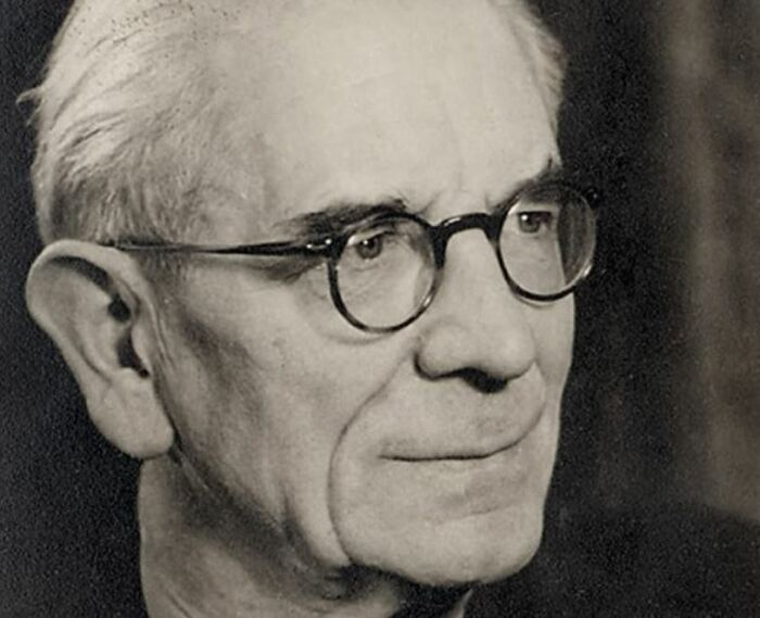 Генрих Фольмер. /Фото: yaplakal.com.
