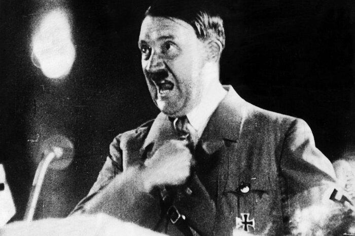 Германия шагала к войне. /Фото: wallhere.com.